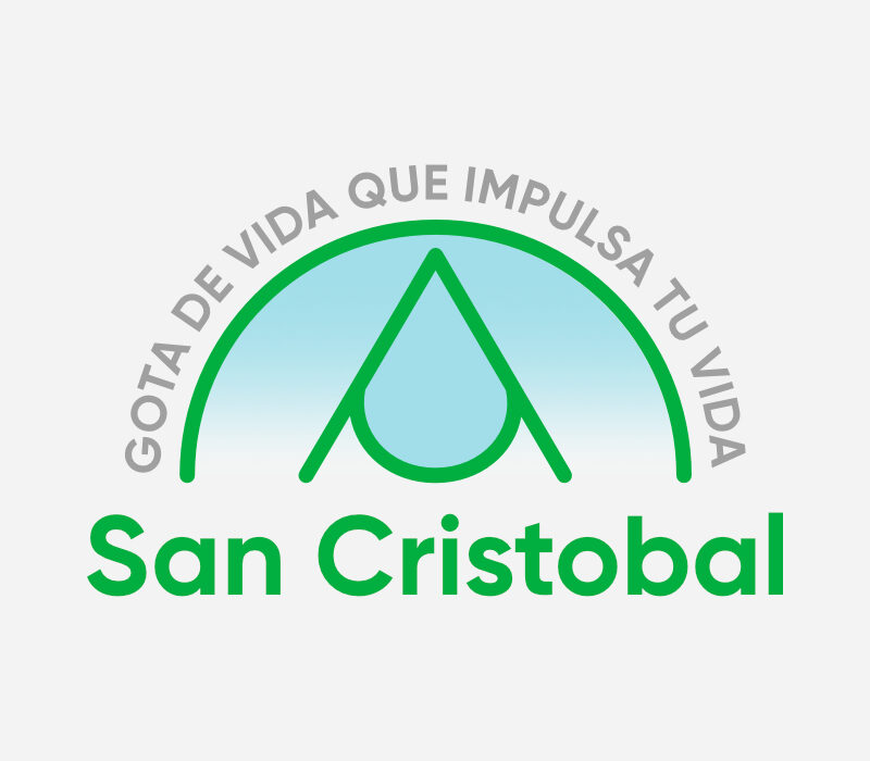 Logotipo San Cristobal